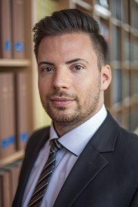 Rechtsanwalt Giloth
