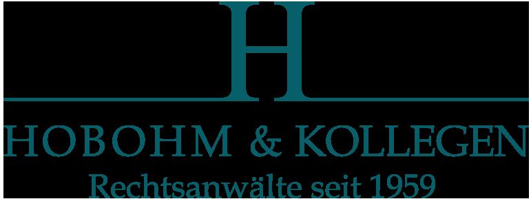 Rechtsanwälte Hobohm & Kollegen