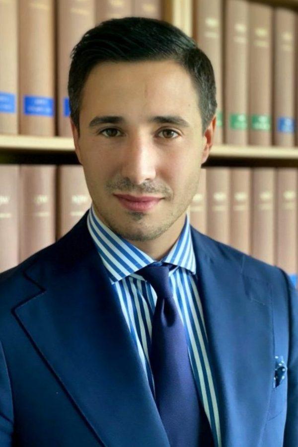 Rechtsanwalt Dr. Natalello